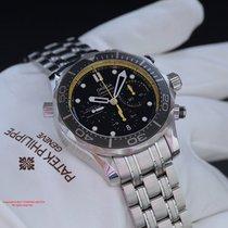 Omega Seamaster Regatta Diver Chronograph 212.30.44.50.01.002...