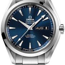 Omega Seamaster Aqua Terra 150M Co-Axial Annual Calendar 43 mm