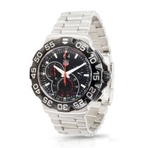 TAG Heuer Formula 1 Grande Date Chronograph CAH1010 Quartz...