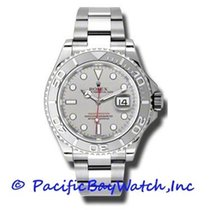 Rolex Yachtmaster Men's 116622 Pre-Owned