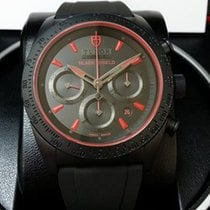 帝陀  (Tudor) Tudor Fastrider Black Shield Red 42000CR 42000CN...