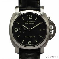 파네라이 (Panerai) Panerai Men's Luminor Marina 1950 PAM00312...