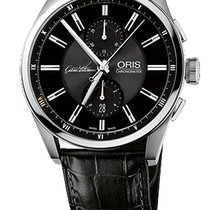 Oris Oscar Peterson Chronograph Limited Edition