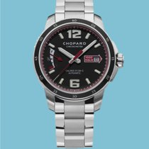 Chopard Mille Miglia GTS Power Control Stahlband
