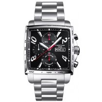 Certina DS Podium Square Automatik Chrono C001.514.11.057.00