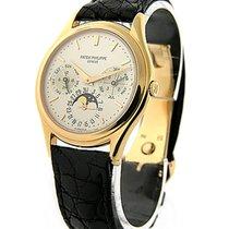 Patek Philippe 3940R 3940 Perpetual Calendar in Rose Gold -...