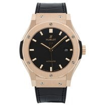 Hublot Classic Fusion Automatic King Gold 42mm