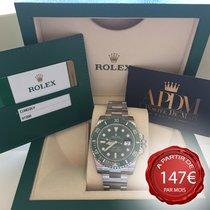 Ρολεξ (Rolex) Submariner date 116610LN Hulk 135€/mois