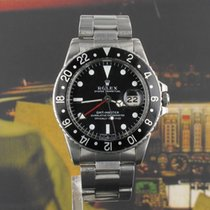 Rolex GMT no date printing