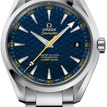 Omega Aqua Terra 150m Master Co-Axial 41.5mm 231.10.42.21.03.004