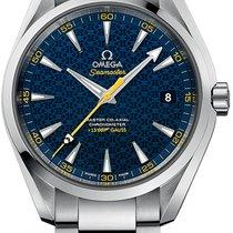 Omega Aqua Terra 150m Master Co-Axial 41.5mm 231.10.42.21.03.004