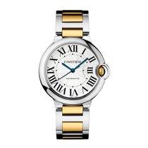 Cartier Ballon Bleu Automatic Ladies Watch Ref W6920047
