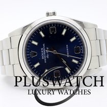 Rolex Oyster Perpetual Air-King 14000 34 MM Ser. P BLUE DIAL 2910
