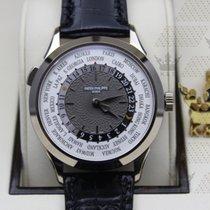 百達翡麗 (Patek Philippe) 5230G-001     World Time White Gold (New)