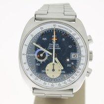 歐米茄 (Omega) Seamaster Chronograph Vintage BlueDial Automatic...