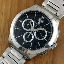 Maurice Lacroix MI1077 Chronograph - Men´s Watch