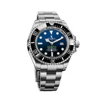 롤렉스 (Rolex) Sea-dweller M116660-0003 Watch