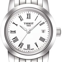 Tissot Classic Dream Damenuhr T033.210.11.013.00