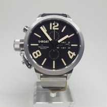 U-Boat Classico Chronograph 53mm - Men's Wristwatch - 2014
