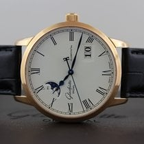 Glashütte Original Senator Panorama Date Moonphase - 100-04-32...