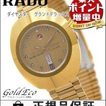 ラドー (Rado) 【ラドー】2500本限定 ダイヤスター グランドデラックス ジュビリー メンズ腕時計【中古】...