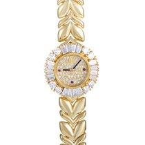 Audemars Piguet 66803BA.ZZ.1018BA.01 Ladies Diamond Watch in...