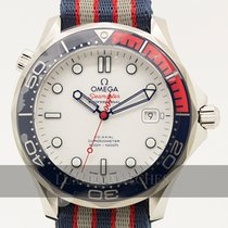 Omega Seamaster Commanders Gents