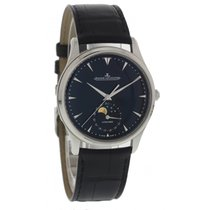 Jaeger-LeCoultre Master Moon Q1368470 Box And Papers
