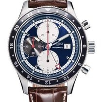 Davosa World Traveler Automatik Chrono 161.502.45