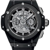 Hublot King Power 48mm UNICO Ceramic