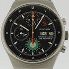 Porsche Design x Orfina  UAE Air Force Military