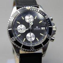 Lorenz Sub Professional 200m Chronograph Automatik