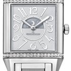 Jaeger-LeCoultre Reverso Squadra Lady Duetto Ladies Watch