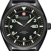 Hanowa Swiss Military Airborne  06-4258.13.007 Herrenarmband...