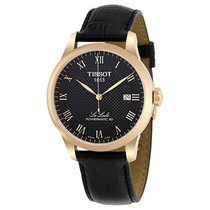 Tissot T-Classic Le Locle Powermatic80 T0064073605300 Men'...