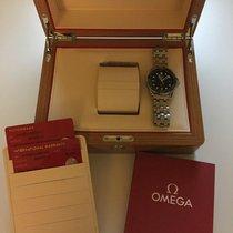 オメガ (Omega) Seamaster 300 M Chronometer