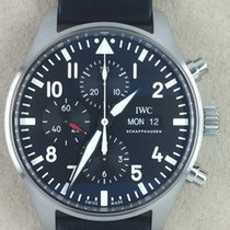 IWC Fliegeruhr Chronograph Ref. IW377709