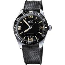 Oris Men's 733 7707 4064-07 4 20 18 Divers Sixty-Five Watch