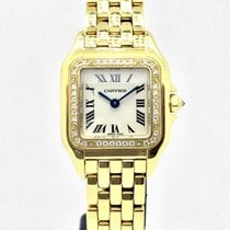 Cartier Panthère Reference: 1280 - Ladies' Timepiece -...