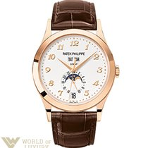 Patek Philippe Complications Annual Calendar 38.5mm Rose Gold...