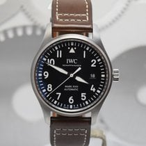 IWC Pilot Mark XVIII