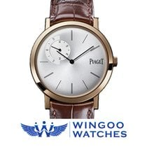 Piaget Altiplano Ultra-Thin Ref. G0A34113