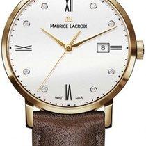 Maurice Lacroix Eliros Date Damenuhr EL1084-PVP01-150-2