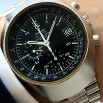 Omega Serviced Omega Speedmaster Mark 3 III with Omega Steel...