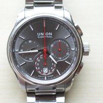Union Glashütte Belisar Chronograph Automatik TOP