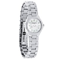 Baume & Mercier Riviera Diamond Ladies Mini Swiss Quartz...