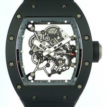 Richard Mille Bubba Watson Asia Exclusive RM055 Ltd 50pieces...