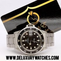 Tudor Submariner 79090 By Rolex Like New Just Serviced