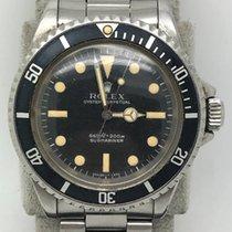 劳力士  (Rolex) 5513 Vintage Submariner Serial:26xxxxx