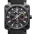 Bell & Ross BR 01 - Tourbillon - Limited Edition
